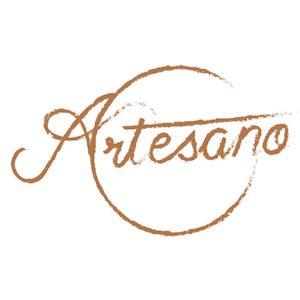 Image of Artesano logo, Andrew Lau Copywriter's client