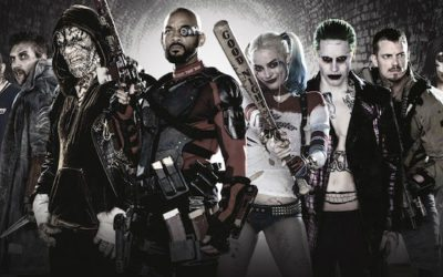 Why Suicide Squad Fails to Engage (a Storyteller's Point of View)