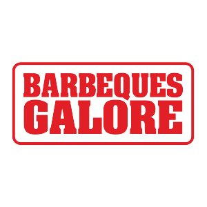 Image of Barbeques Galore company logo Andrew Lau Copywriter's client