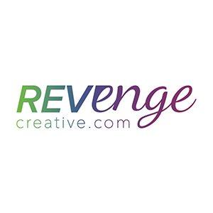 Image of Revenge Creative company logo Andrew Lau Copywriter's client
