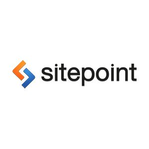 Image of Sitepoint company logo Andrew Lau Copywriter's client