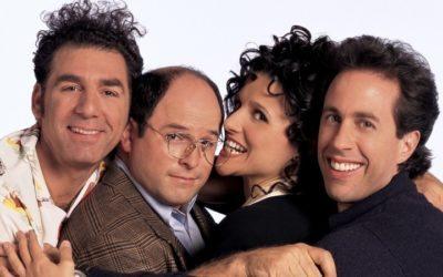Seinfeld's Success – Sitcom Subtext and Hidden Intent