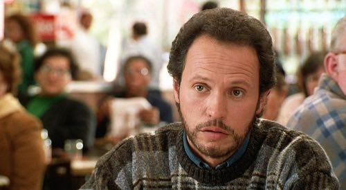 Image of Harry from When Harry Met Sally