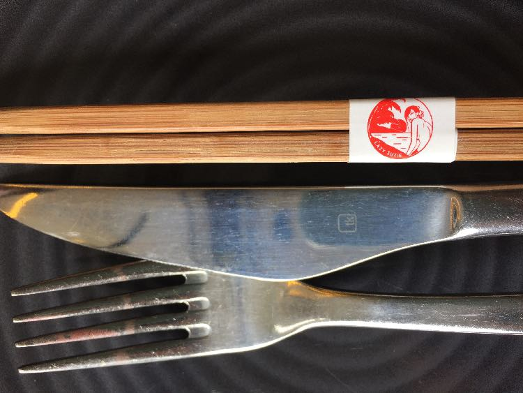 Image of Lucky Suzie cutlery